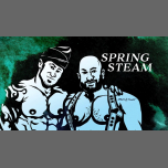 Spring Steam en Nueva York le vie 29 de marzo de 2019 19:00-22:00 (After-Work Gay)