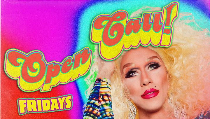 Open Call Drag Competition in New York le Fri, April 19, 2019 from 09:00 pm to 11:00 pm (After-Work Gay)