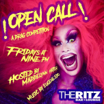 Open Call Drag Competition à New York le ven.  1 mars 2019 de 21h00 à 23h00 (After-Work Gay)
