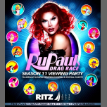 Season 11 Viewing Party à New York le jeu.  7 mars 2019 de 20h30 à 22h30 (After-Work Gay)
