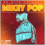 Dj Mikey Pop in New York le Sat, November 17, 2018 from 10:00 pm to 03:00 am (Clubbing Gay)