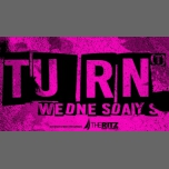 Turn(T) Wednesdays à New York le mer. 14 novembre 2018 de 22h00 à 04h00 (Clubbing Gay)