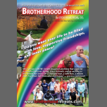 Impac+NYC Happy Hour Benefiting Brotherhood Retreats! a New York le ven 22 marzo 2019 20:00-23:00 (After-work Gay)