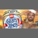 BEARS AHOY! The 10th Annual Urban Bear NYC Sunset Cruise & Dance Party in New York le Sat, May 19, 2018 from 05:30 pm to 10:00 pm (After-Work Gay, Bear)