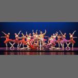 Les Ballets Trockadero de Monte Carlo en Nashville le jue 21 de febrero de 2019 19:30-21:30 (Espectáculo Gay Friendly, Lesbiana Friendly)