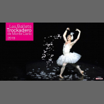 Les Ballets Trockadero, Kulttuuritalo 22-28.11.2019 à Helsinki le mer. 27 novembre 2019 de 18h00 à 21h30 (Spectacle Gay Friendly, Lesbienne Friendly)