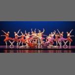 Les Ballets Trockadero de Monte Carlo à New York le mer. 12 décembre 2018 de 19h30 à 21h30 (Spectacle Gay Friendly, Lesbienne Friendly)