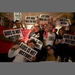 ACT UP/NY General Meeting à New York le lun. 15 avril 2019 de 19h00 à 21h00 (Rencontres / Débats Gay, Lesbienne)