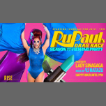 Rupauls Drag Race 11 viewing party at Rise à New York le jeu. 18 avril 2019 de 21h00 à 23h00 (After-Work Gay)