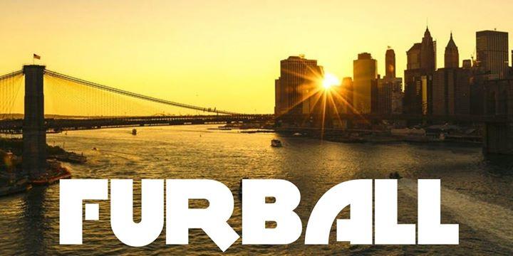 Furball Summer Sunset Disco Cruise ! à New York le dim. 15 septembre 2019 de 18h00 à 22h00 (Croisière Gay)