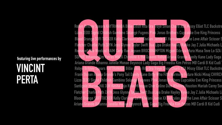 QUEERBEATS (A POP DANCE PARTY) em San Francisco le sex, 21 junho 2019 22:00-03:00 (Clubbing Gay)
