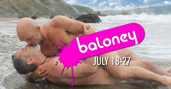 Baloney SPF 69 Summer Show! em San Francisco le qui, 18 julho 2019 19:00-21:00 (After-Work Gay)