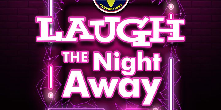 Laugh the Night Away em San Francisco le qua, 17 julho 2019 19:00-22:00 (Show Gay)