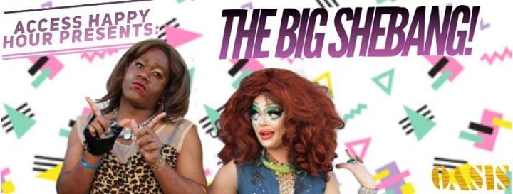 The Big Shebang! em San Francisco le sex, 17 maio 2019 18:00-21:00 (After-Work Gay)