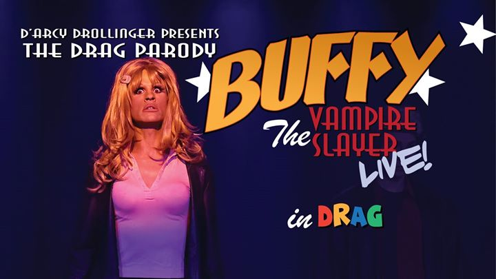 Buffy The Vampire Slayer Live! Once More With Feeling a San Francisco le gio  7 novembre 2019 19:00-21:00 (After-work Gay)