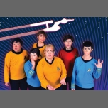 Star Trek Live!: Turnabout Intruder em San Francisco de 16 fevereiro para 17 de março de 2018 (After-Work Gay)