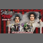 Mother Presents Dragula S2 Tour! em San Francisco le sáb, 17 fevereiro 2018 22:00-03:00 (After-Work Gay)