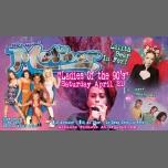 Mother: Ladies of the 90's + Lilith Bear! en San Francisco le sáb 21 de abril de 2018 22:00-03:00 (Clubbing Gay)