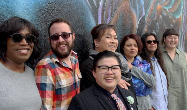 Trans* Empowerment Club (TRANS:THRIVE) a San Francisco le ven 20 dicembre 2019 15:00-16:30 (Incontri / Dibatti Gay, Lesbica, Trans, Bi)