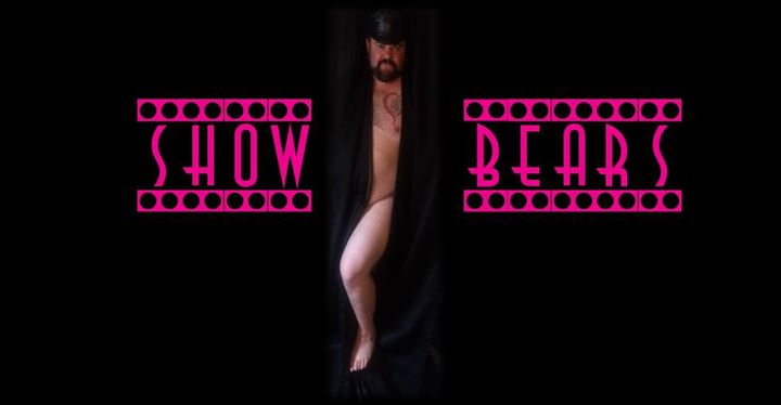 Showbears with The Boys of Bearlesque in San Francisco le Di 16. Juli, 2019 19.00 bis 23.30 (After-Work Gay, Bear)