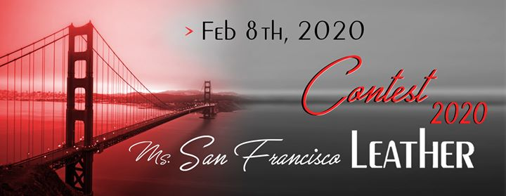 Ms. SF Leather: Meet & Greet a San Francisco le ven  7 febbraio 2020 19:00-21:00 (After-work Gay, Orso)