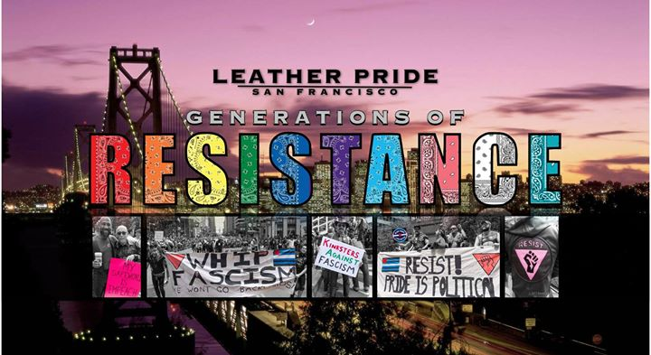 Leather Marshal Vote & Planning Meeting em San Francisco le sáb,  8 junho 2019 14:00-15:00 (Clubbing Gay, Bear)