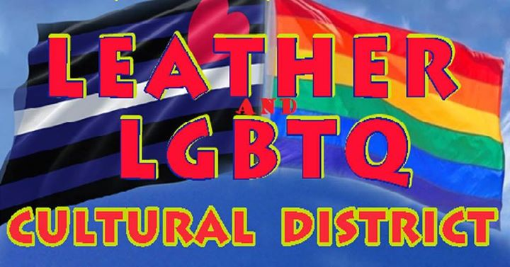Leather and LGBTQ Cultural District Land Use Committee Meeting in San Francisco le Mi 10. Juli, 2019 19.00 bis 21.00 (After-Work Gay, Bear)