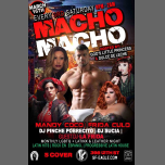 Macho Macho in San Francisco le Sat, March 16, 2019 from 09:00 pm to 02:00 am (Clubbing Gay, Bear)