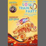 Rotten Robbies Soul Train Party à San Francisco le dim.  3 mars 2019 de 19h00 à 00h00 (Clubbing Gay, Bear)
