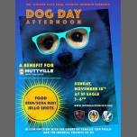 "Dog Day Afternoon: A Benefit for Muttville Senior Dog Rescue"" in San Francisco le Sun, November 18, 2018 from 03:00 pm to 06:00 pm (After-Work Gay, Bear)"