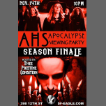 American Horror Story Viewing Party in San Francisco le Wed, November 14, 2018 from 10:00 pm to 11:00 pm (After-Work Gay, Bear)