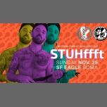 STUHffft in San Francisco le Sun, November 25, 2018 from 03:00 pm to 06:00 pm (After-Work Gay, Bear)