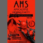 American Horror Story Viewing Party in San Francisco le Wed, December 12, 2018 from 10:00 pm to 11:00 pm (After-Work Gay, Bear)