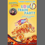 Rotten Robbies Soul Train Party à San Francisco le dim.  3 mars 2019 de 19h00 à 00h00 (Clubbing Gay, Bear)