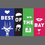 2018 Best of the Bay and 48 Hills Holiday Party! in San Francisco le Thu, December 13, 2018 from 06:00 pm to 08:00 pm (After-Work Gay)