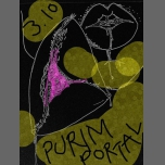PURIM Carnalval 5778 in San Francisco le Sat, March 10, 2018 from 09:00 pm to 04:00 am (Clubbing Gay)