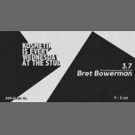 Kosmetik with Bret Bowerman in San Francisco le Wed, March  7, 2018 from 09:00 pm to 02:00 am (Clubbing Gay)
