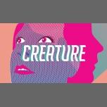 Creature XIV: Future/Present // March 16 à San Francisco le ven. 16 mars 2018 de 22h00 à 04h00 (Clubbing Gay)