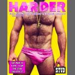 HARDER SF à San Francisco le sam. 24 mars 2018 de 21h00 à 03h00 (Clubbing Gay)