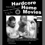 Hardcore Home Movies • Dirty Looks + Canyon Cinema • The Stud in San Francisco le Sun, February 25, 2018 from 08:00 pm to 10:00 pm (Clubbing Gay)