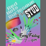 12/14 - RHB at The Stud in San Francisco le Fri, December 14, 2018 from 07:00 pm to 09:00 pm (After-Work Gay)