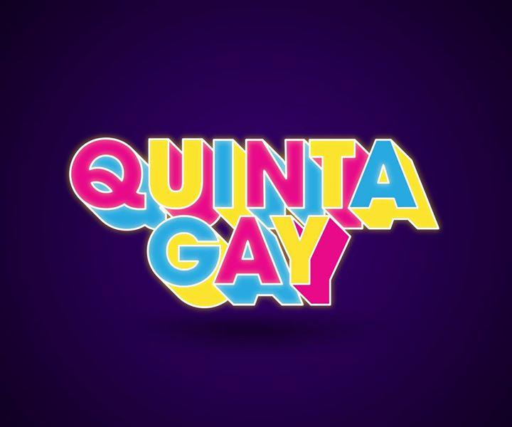 Quinta Gay: Brazilian Night in the Castro a San Francisco le gio 21 maggio 2020 21:00-02:00 (Clubbing Gay)