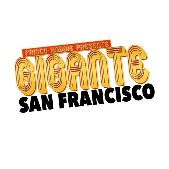GIGANTE: LATIN & HIP-HOP SUNDAYS in San Francisco le So 21. Juli, 2019 21.00 bis 02.00 (Clubbing Gay)