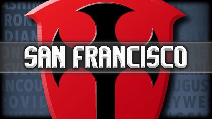 CU San Francisco em San Francisco le sex, 27 março 2020 21:00-04:00 (Clubbing Gay, Bi)