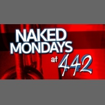 Naked Monday Play Party at 442 à San Francisco du  5 février au 25 décembre 2018 (Sexe Gay, Bi)