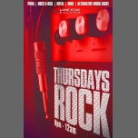 Thursdays Rock in San Francisco le Thu, January 25, 2018 from 08:00 pm to 12:00 am (Clubbing Gay, Bear)