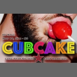 Cubcake in San Francisco le Fri, November 10, 2017 from 09:00 pm to 02:00 am (After-Work Gay, Bear)