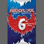 Reddroxx Turns 6! in San Francisco le Sat, February 17, 2018 from 09:00 pm to 02:00 am (Clubbing Gay, Bear)