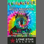 Lovehangover feat Kelly Naughton in San Francisco le Sat, February 24, 2018 from 03:00 pm to 09:00 pm (After-Work Gay, Bear)