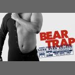 Bear Trap in San Francisco le Fri, November  3, 2017 from 09:00 pm to 02:00 am (Clubbing Gay, Bear)